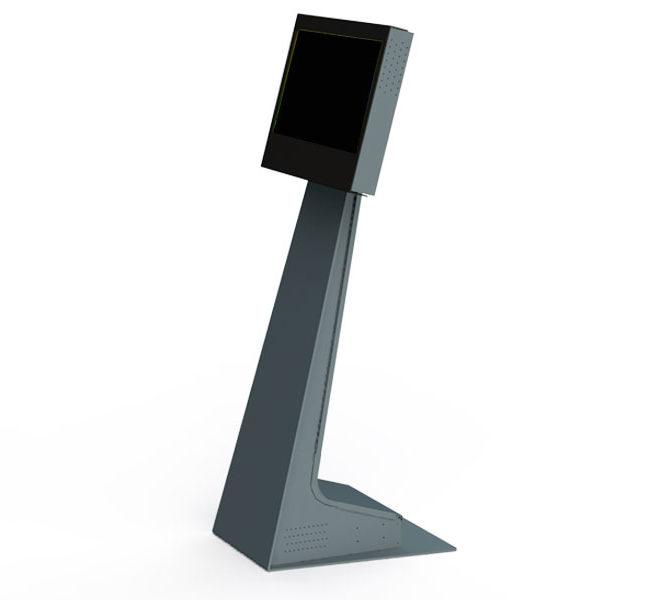 IK22 2 660x600 - Kiosko vertical táctil IK22
