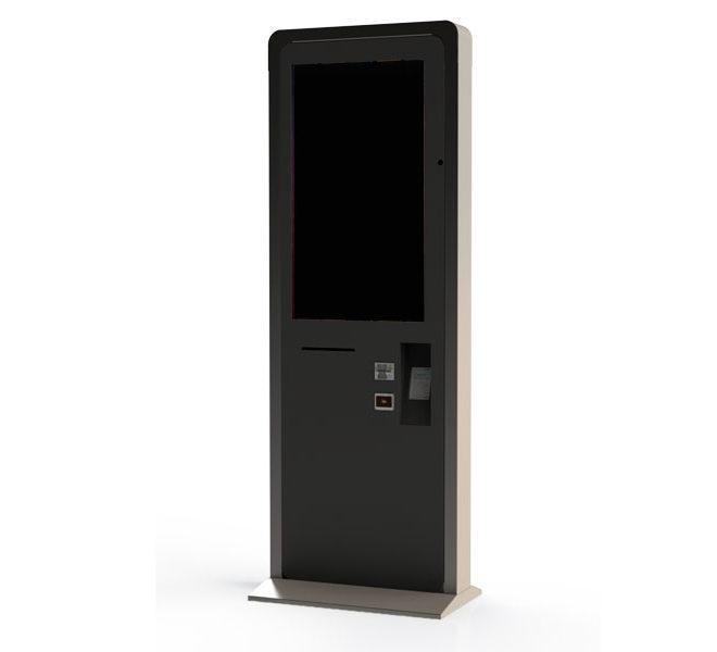 IK43 660x600 - Kiosko interactivo IK43