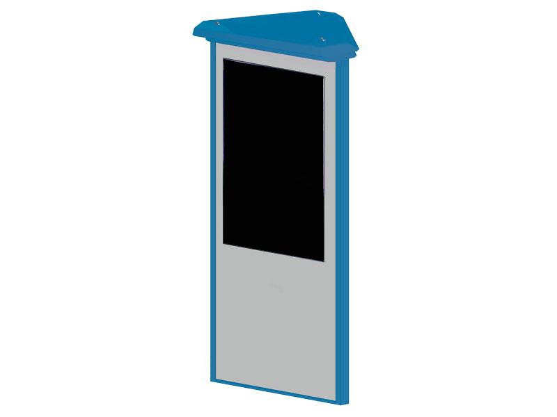 IK650 46 - Kiosko interactivo exterior IK650
