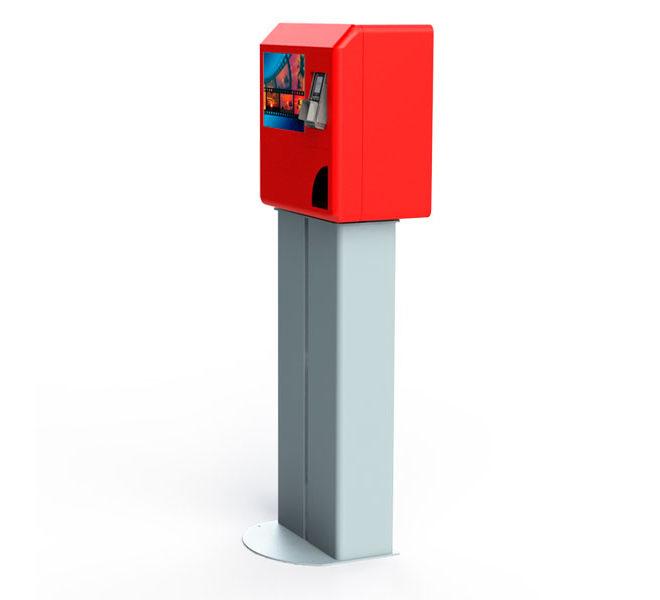 IK91 800x600 660x600 - Kiosko interactivo compacto IK91