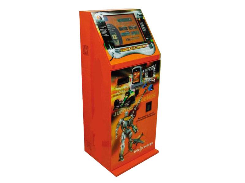 IK800 telerecarga - Productos Personalizados