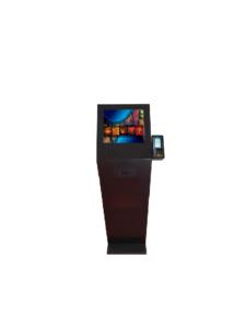 kiosko ik100 225x300 - Nuevo IK100 con sistema de pago integrado