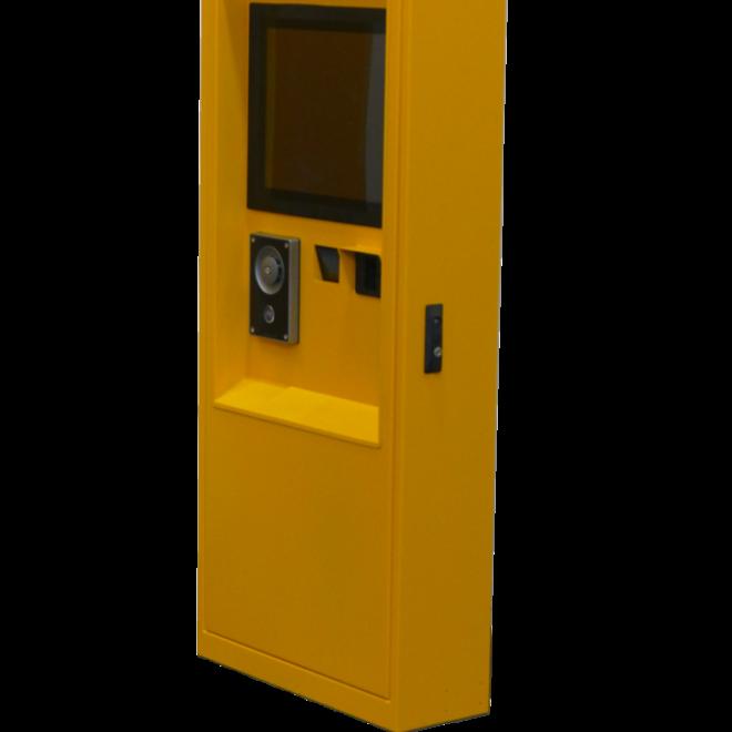 IK650R ISO  660x660 - Kioskos IK690 exterior