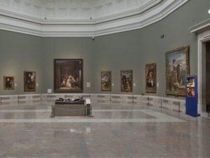 totem multimedia en museos