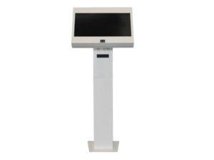IKMS22 impresora 300x225 - Lanzamos nueva versión del totem digital IKMS22