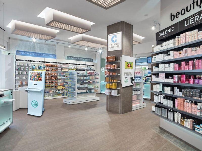 farmacia 800x600 1 - Funcionamiento de kioscos interactivos en Farmacias