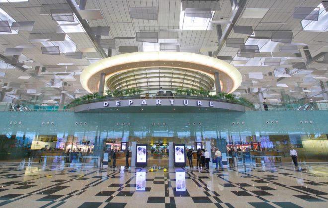 aeropuerto2 660x420 - Tótem publicidad en aeropuertos